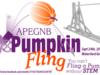 APEGNB Pumpkin Fling Logo